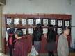 歴代首相の『國酒』色紙展示